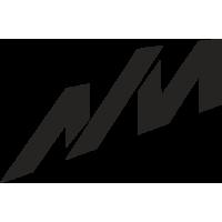 Sticker Nikita Mazepin