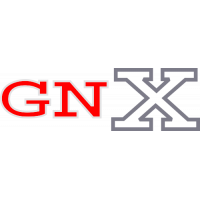 Sticker BUICK GNX