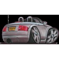 Audi TT_Cab