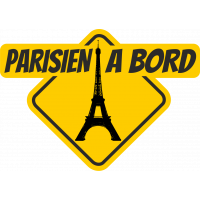 Parisien à bord