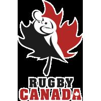Sticker Rugby CANADA