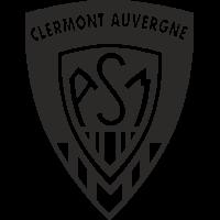 Sticker Rugby  ASM Clermont Auvergne 4