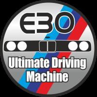 Sticker BMW E30