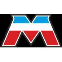 Sticker MBK Logo Vintage (2)