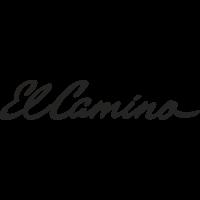 Sticker CHEVROLET EL CAMINO