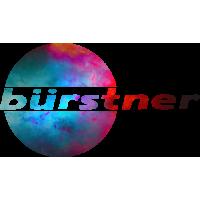 Sticker Burstner Custom 4