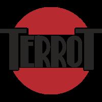 Sticker MOTO TERROT Logo (4)