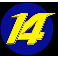 Sticker Fernando Alonso