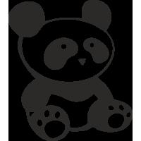 Drift Bébé Panda