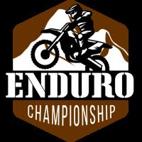 Sticker Enduro 2