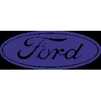 Autocollant Ford Logo