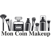 Sticker Mon coin makeup