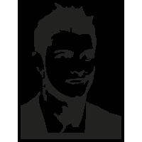 stickers cristiano ronaldo