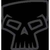 Skull 09