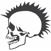 Skull 21
