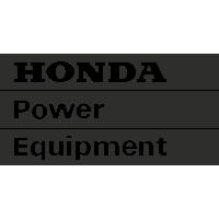 Sticker Honda Power Equipment