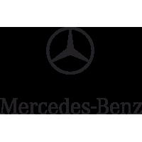 Sticker Mercedes Benz 2