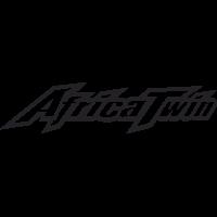 Sticker Honda Africatwin