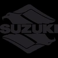 Sticker Suzuki Aigle
