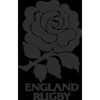 Sticker Rugby Logo England