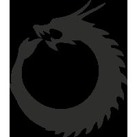 Sticker Dragon 3 1