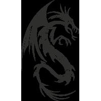Sticker Dragon 6 1