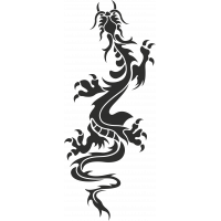 Sticker Dragon 8 1