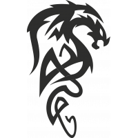 Sticker Dragon 10 1