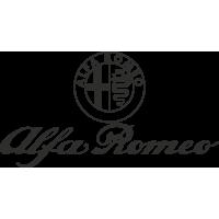 Stickers Alfa Romeo Logo