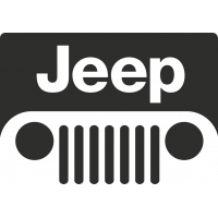 Sticker Jeep