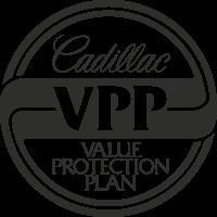 Sticker Cadillac Vpp