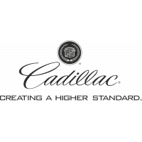 Sticker Cadillac Creating