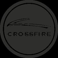 Sticker Chrysler Crossfire