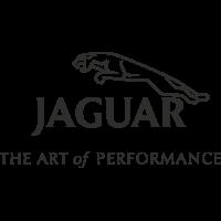 Sticker Jaguar Art Of Performance