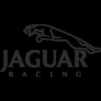 Sticker Jaguar Racing