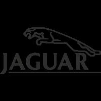 Sticker Jaguar Logo