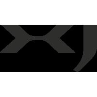 Sticker Jaguar Xj