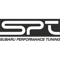 Sticker Subaru Performance Tuning