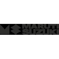 Sticker Suzuki Maruti 2