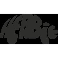 Sticker Volkswagen Herbie