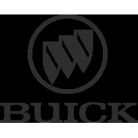 Sticker Buick Logo