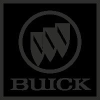 Sticker Buick Logo 2