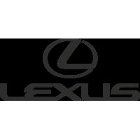 Sticker Lexus Logo