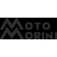 Sticker Morini Moto 2