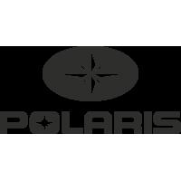 Sticker Polaris Logo 3