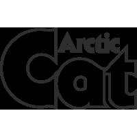 Sticker Arctic Cat 1