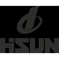 Sticker Hsun Logo 2