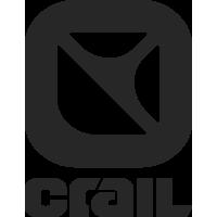 Sticker Crail Logo 2