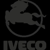 Sticker Iveco Logo