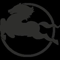 Sticker Iveco Truck Logo